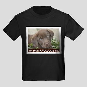 Zoe Kids Dark T-Shirt