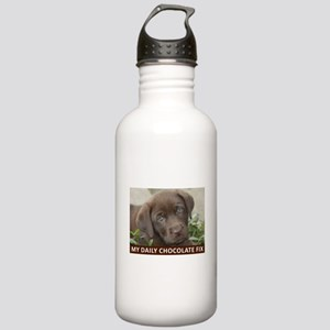 Zoe Stainless Water Bottle 1.0L