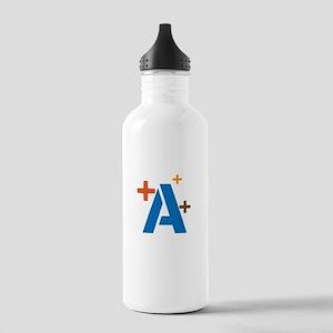 A+++ Teacher Stainless Water Bottle 1.0L