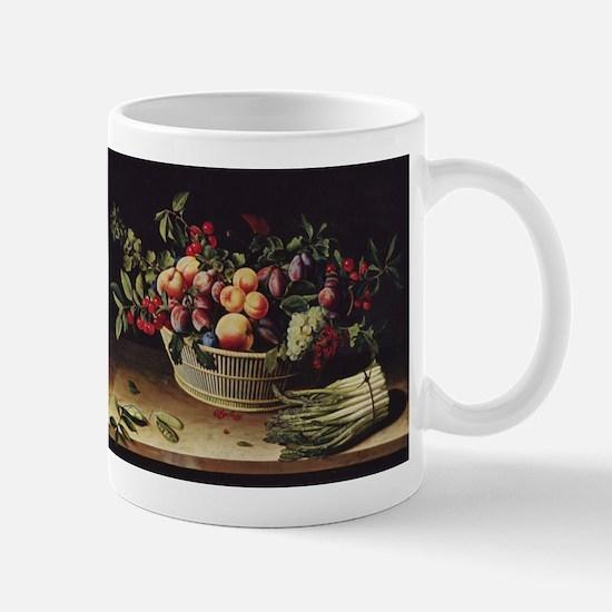 Happy Harvest Mug