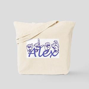 Alex Tote Bag