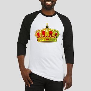 Royal Crown 11 Baseball Jersey