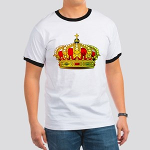 Royal Crown 11 Ringer T