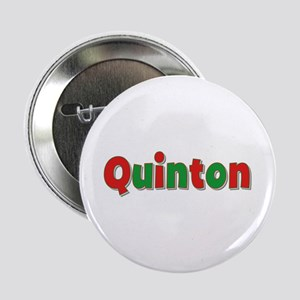 Quinton Christmas Button
