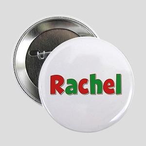 Rachel Christmas Button