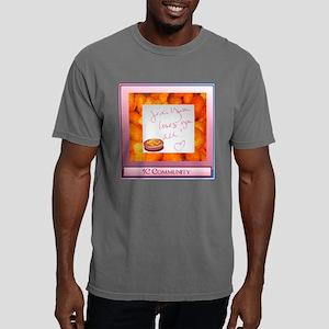 yvette2 Mens Comfort Colors Shirt