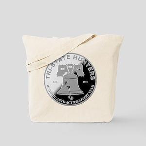 Tri State Hunters Logo Tote Bag