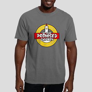 PROMISED_W Mens Comfort Colors Shirt