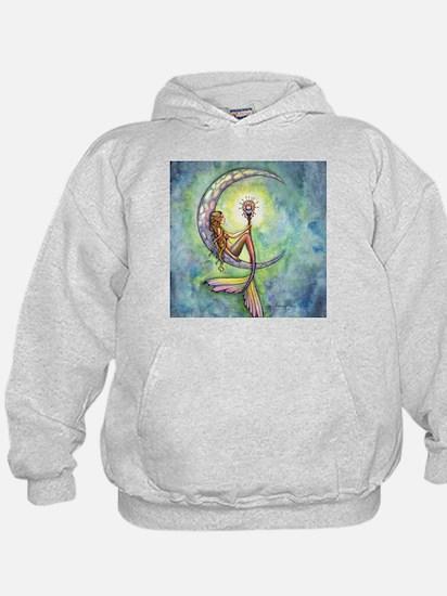 Funny Mermaid Hoodie