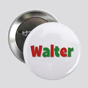 Walter Christmas Button