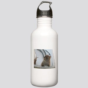 I'm Coming To Take Over Stainless Water Bottle 1.0