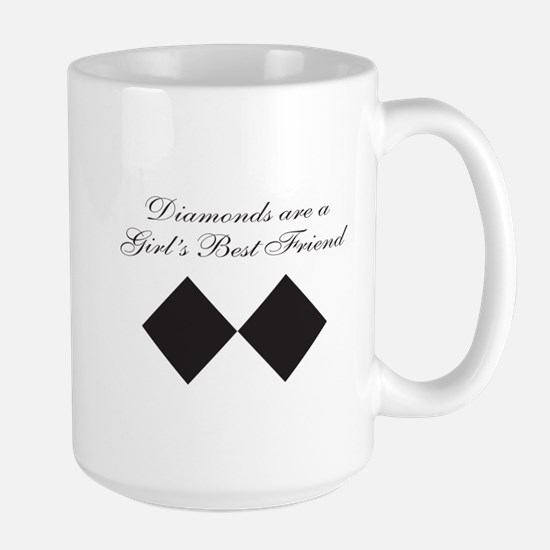 diamonds Mugs