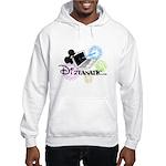 DizFanatic Hooded Sweatshirt