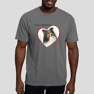 DuncanLove1 Mens Comfort Colors Shirt