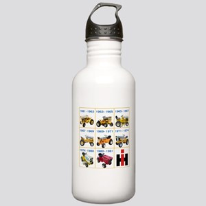 Lineage of IH Cub Cadet Stainless Water Bottle 1.0