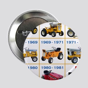 "Lineage of IH Cub Cadet 2.25"" Button"
