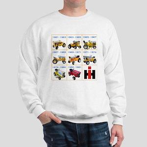 Lineage of IH Cub Cadet Sweatshirt