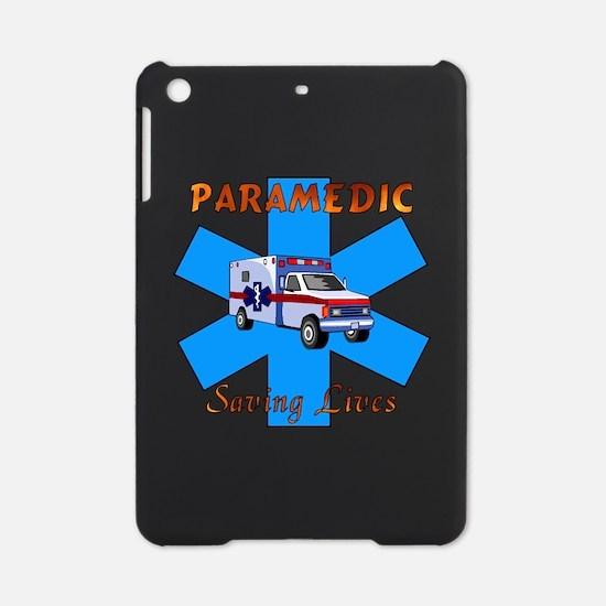 SAVING lives.png iPad Mini Case