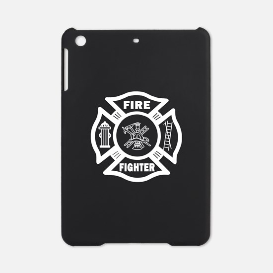Firefighter iPad Mini Case