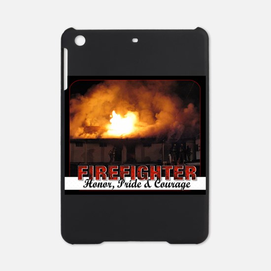 Firefighter Honor, Pride, Courage iPad Mini Case