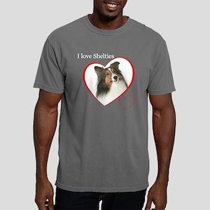 DuncanLove2 Mens Comfort Colors Shirt