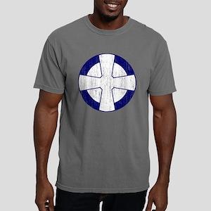 Yugoslavia 1923 Roundel  Mens Comfort Colors Shirt