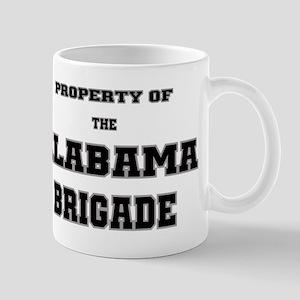 Property of the Alabama Brigade Mug