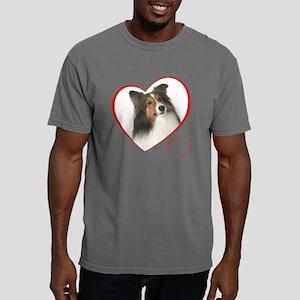 DuncanLovePlain Mens Comfort Colors Shirt