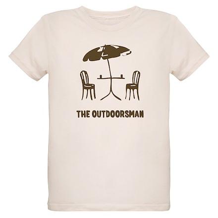 The Outdoorsman T-Shirt