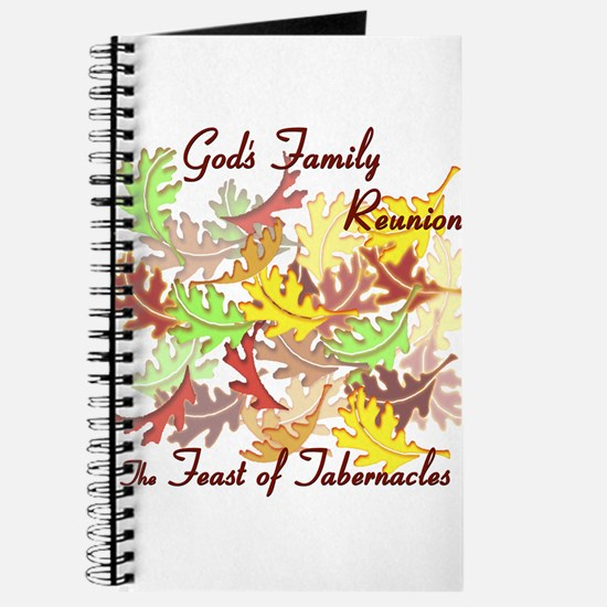 Feast of Tabernacles 2008 Journal
