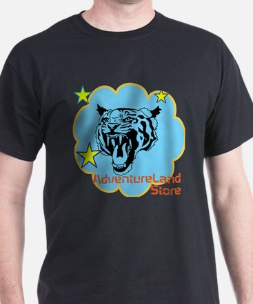 AdventureLand Tiger T-Shirt