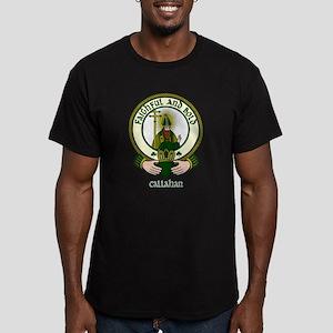 Callahan Clan Motto T-Shirt