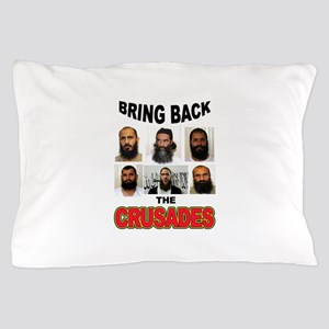 MUSLIM FANATIC Pillow Case