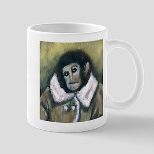 Ikeas Homonkulus Mug