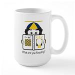 Geek Large Mug