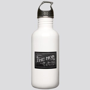 Hunger Games: The Hob, District 12 Chalk Stainless