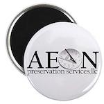 Aeon Logo Magnet