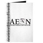 Aeon Logo Journal