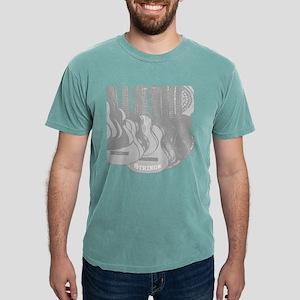 strings Mens Comfort Colors Shirt