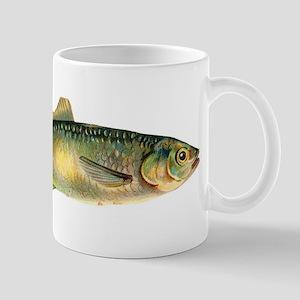 Fish 11 oz Ceramic Mug
