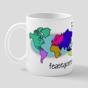 Feastgoer Mug