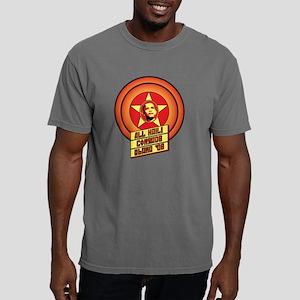 ComradeObama_01 Mens Comfort Colors Shirt