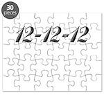 121212 Puzzle