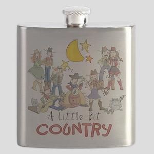 littlebitcountry Flask
