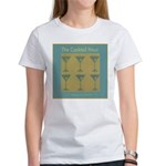 Martini Cocktail Hour Women's T-Shirt