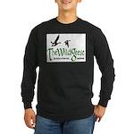 The Wild Geese Long Sleeve Dark T-Shirt