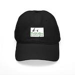 The Wild Geese Logo Black Cap