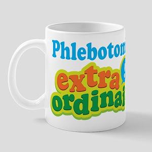 Phlebotomist Extraordinaire Mug