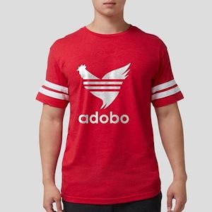 adobo  Mens Football Shirt