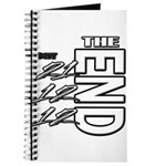 12 12 21 THE END Journal